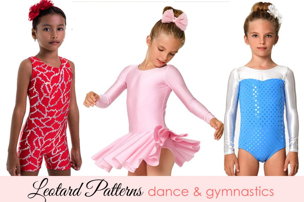 leotard patterns, how to make a leotard