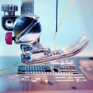 sewing machine needle breaking