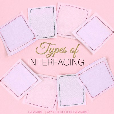 Types of Interfacing – Easy Guide to Types and Uses