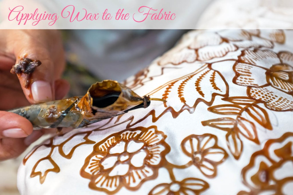 what is batik, sewing batik