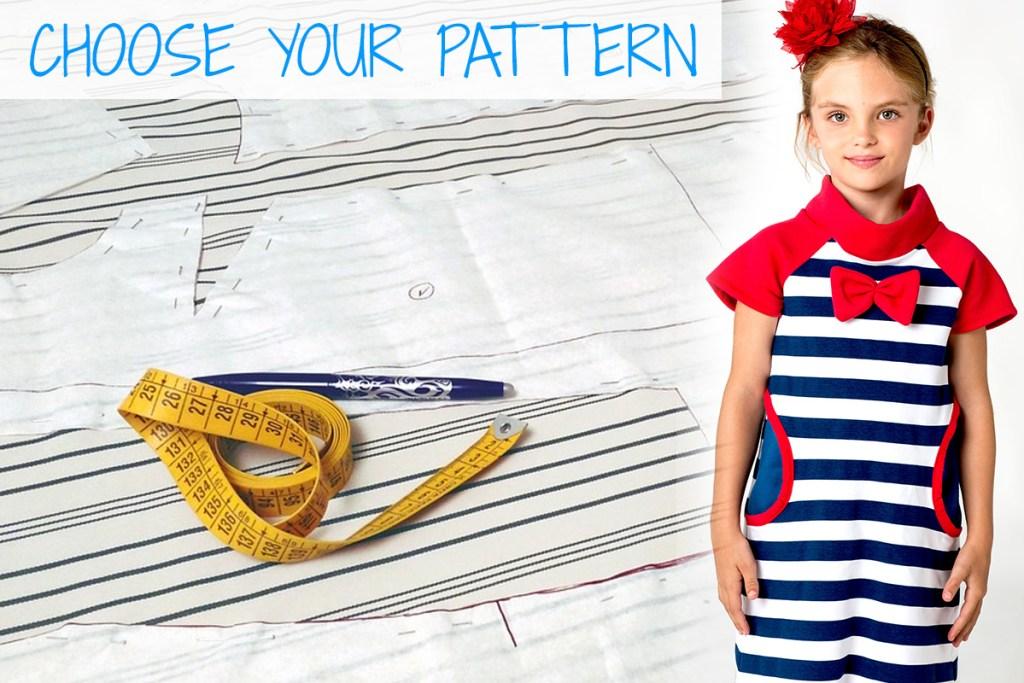 stripe fabric pattern