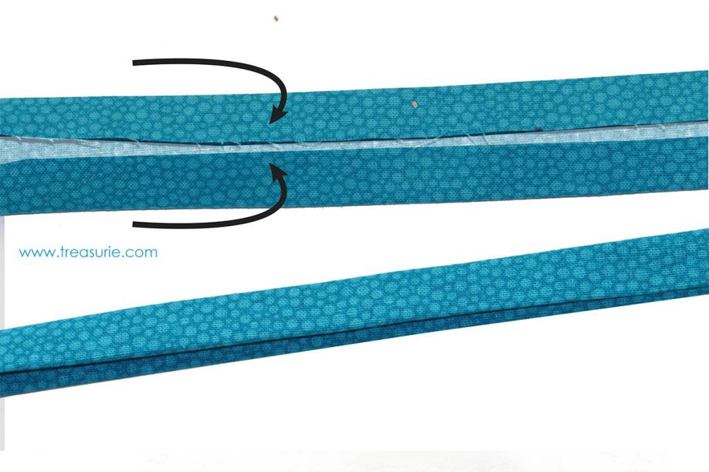 press straps
