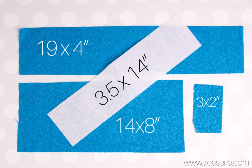 Large Fabric Bows Cutting Guide