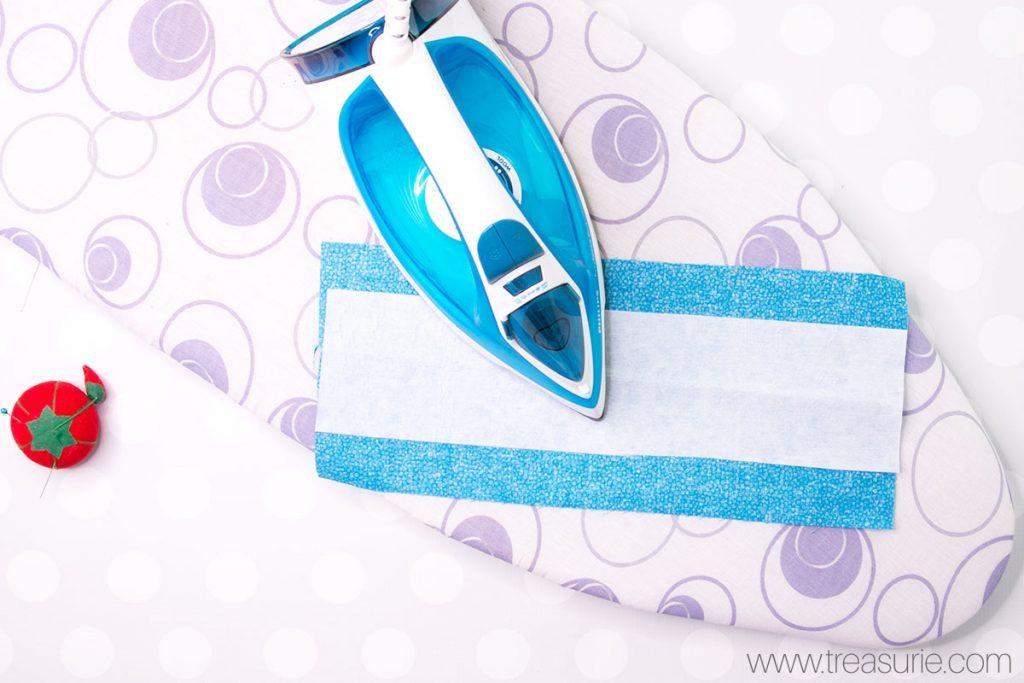 Large Fabric Bows Interfacing