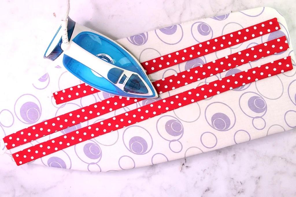 tea towel apron straps