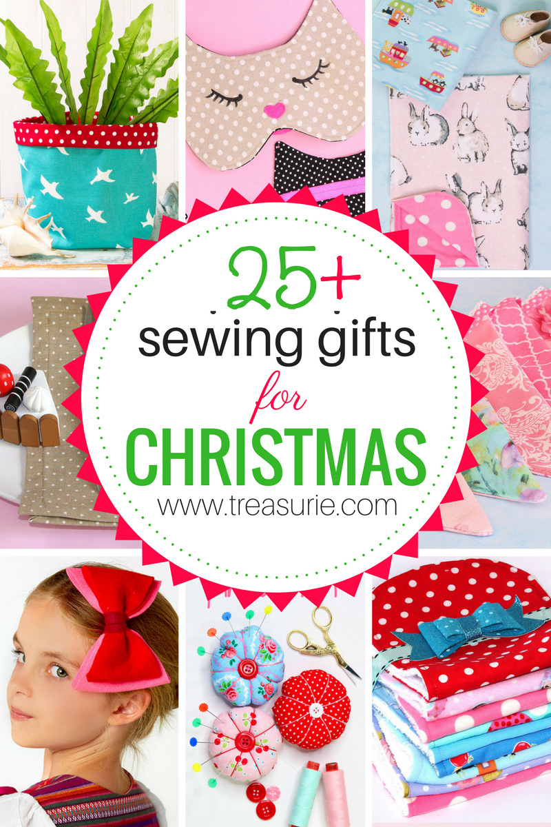 sewing gifts for christmas