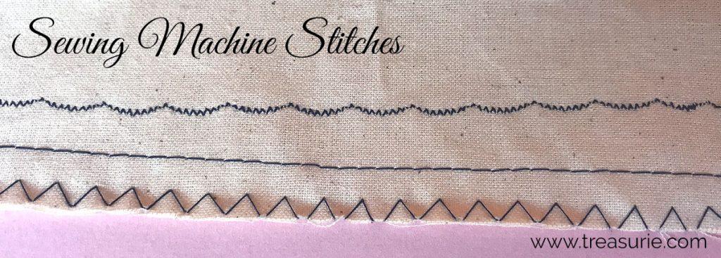 Sewing Machine vs Serger vs Coverstitch - Sewing Machine