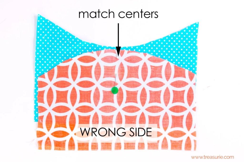 match centers
