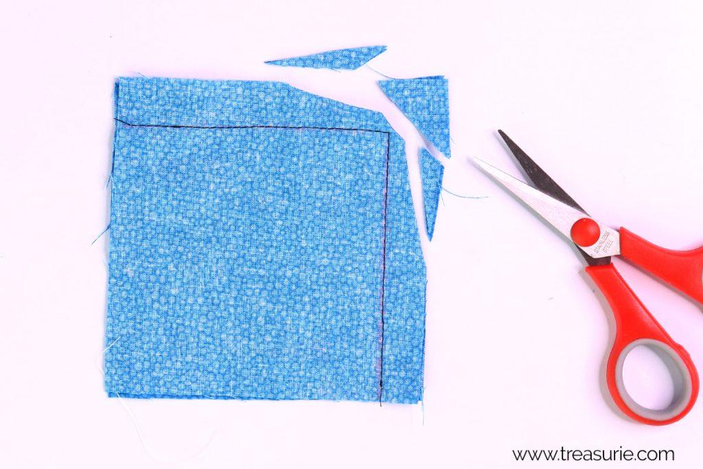Sewing Corners - Trim