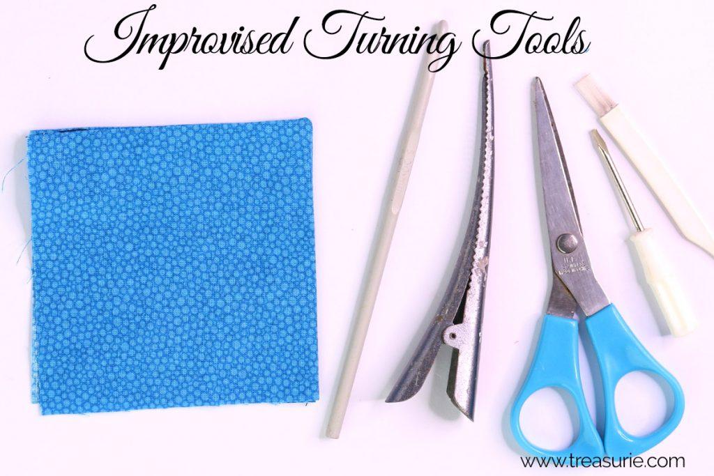 Sewing Corners - Tools