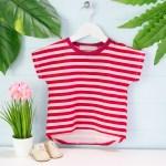 baby tshirt pattern
