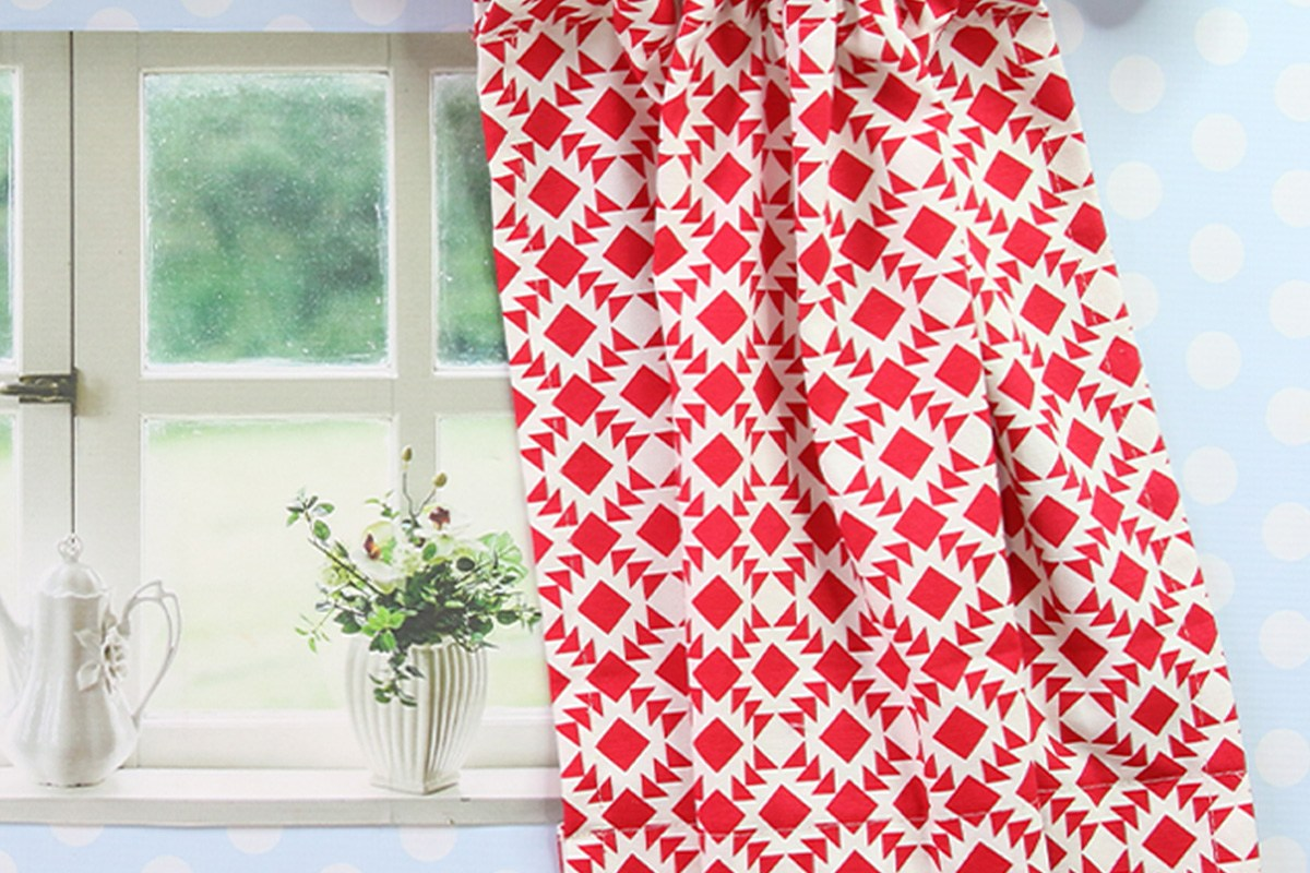 How to Make Curtains | Step by Step with VIDEO
