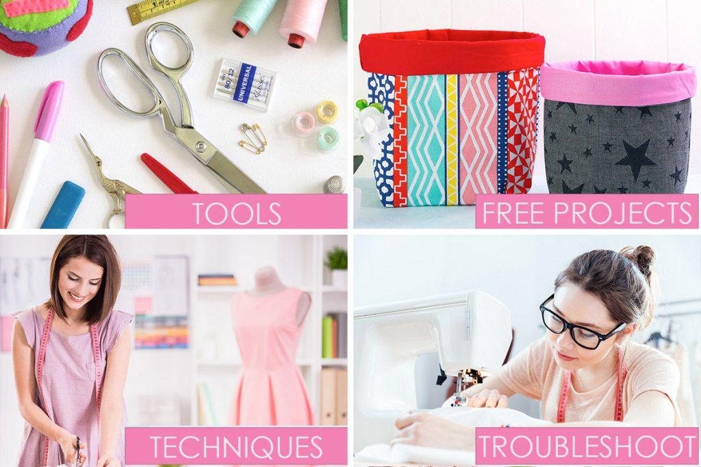 sewing blog