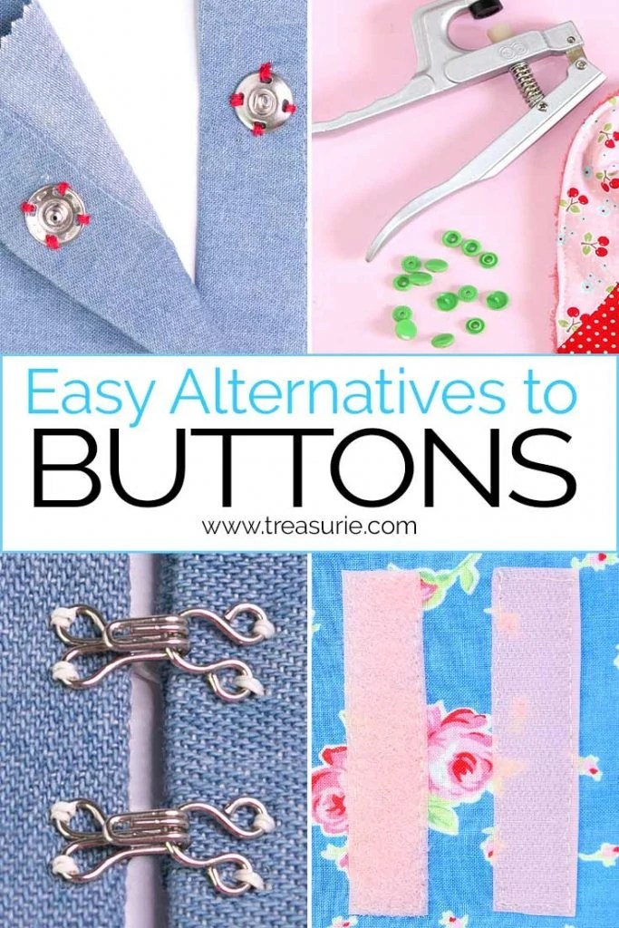 alternatives to buttons