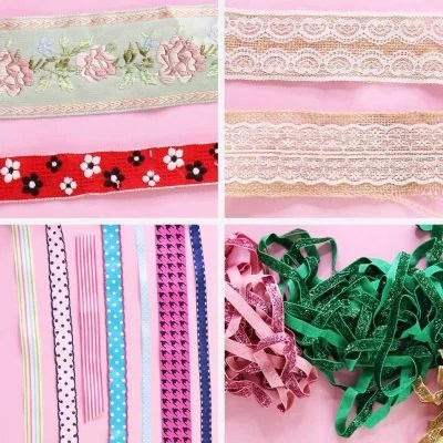 types of ribbon