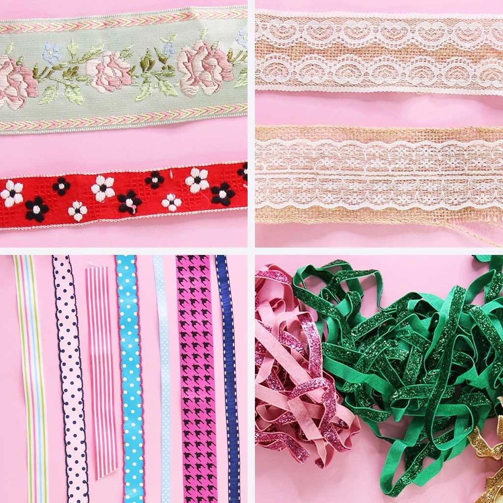 Sewing Trims - Ribbon