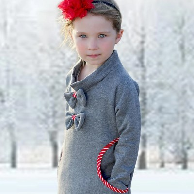 winter sewing patterns for girls