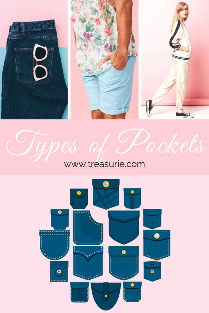 Types of Pockets