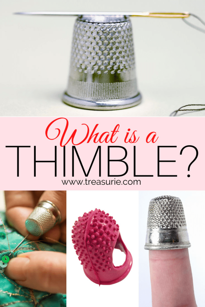 what is a thimble?