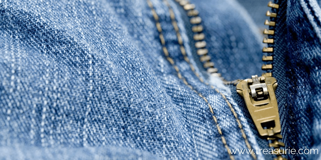 How to Fix a Zipper that Opens