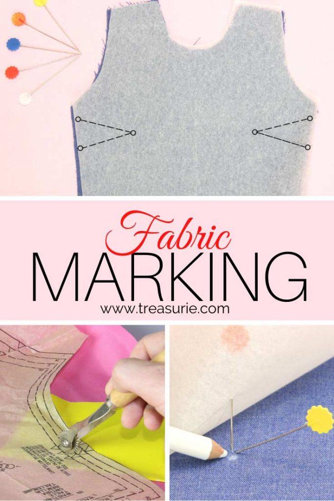 Fabric Marking