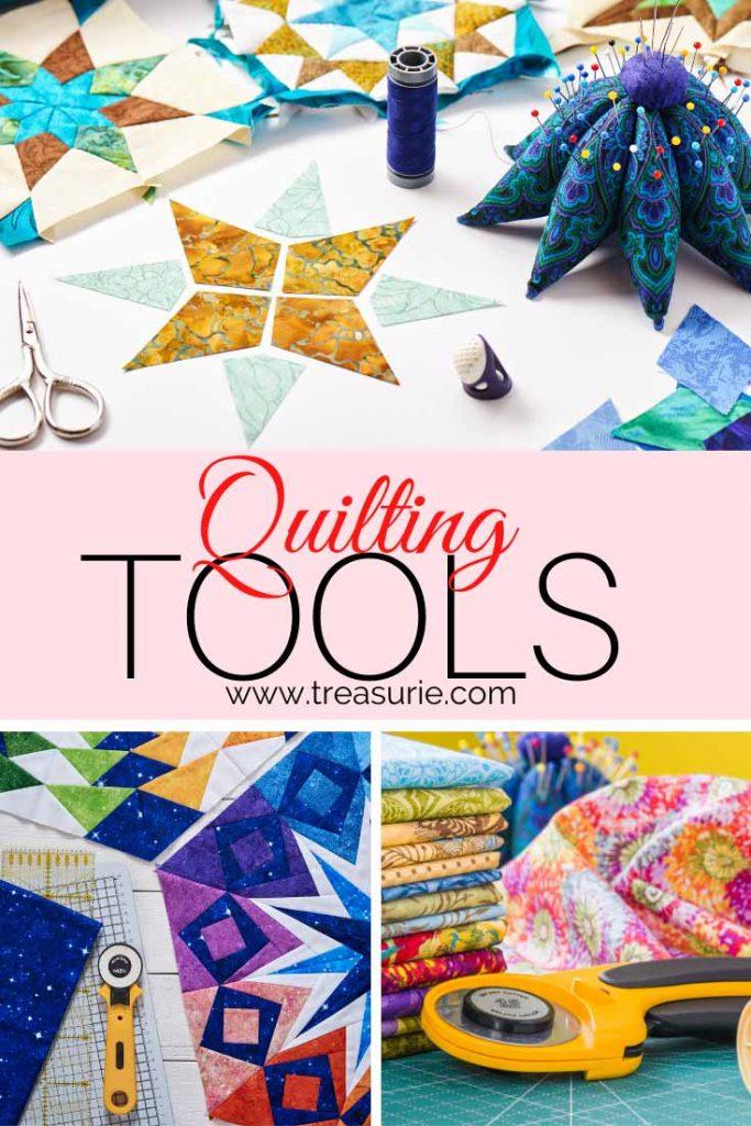 Quilting Tools