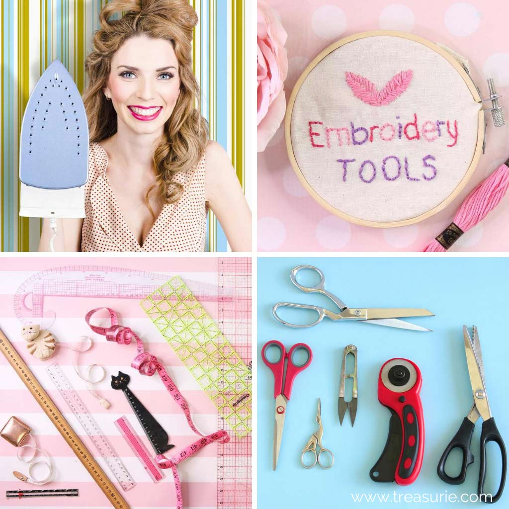 Sewing Notions - Tools