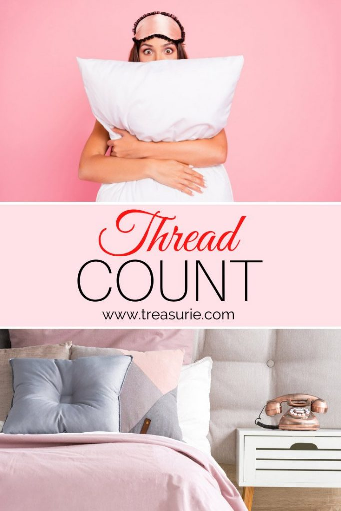 What is Thread Count?