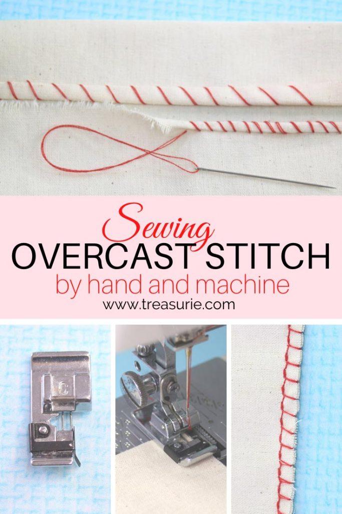 Overcast Stitch
