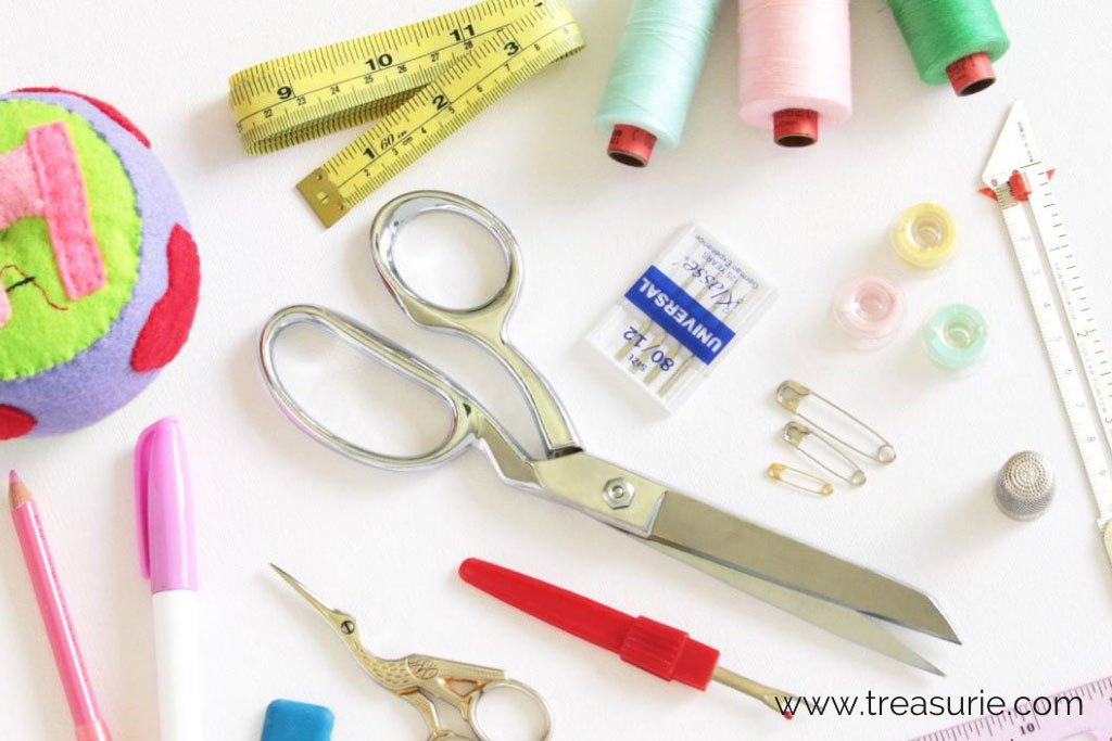 Sewing Basics Tools