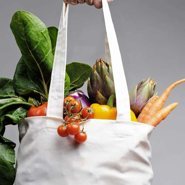 Types of Bags grocery