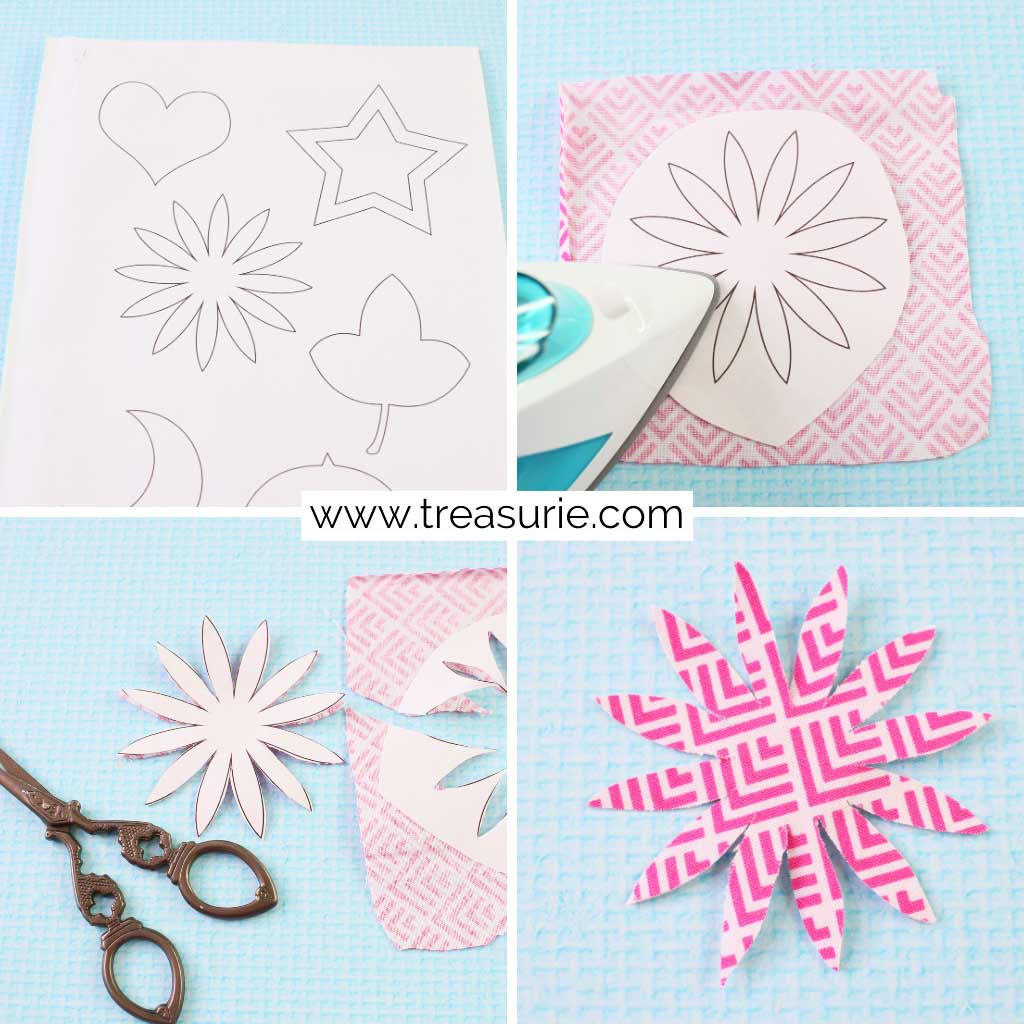 What is Freezer Paper for Applique