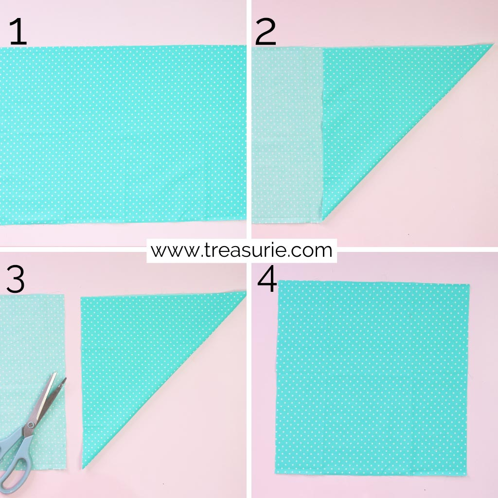 How to Make a Handkerchief