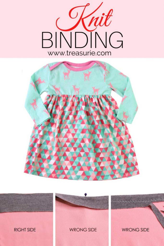 Knit Binding