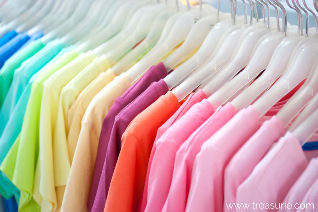 How to Iron a Shirt - T-shirts
