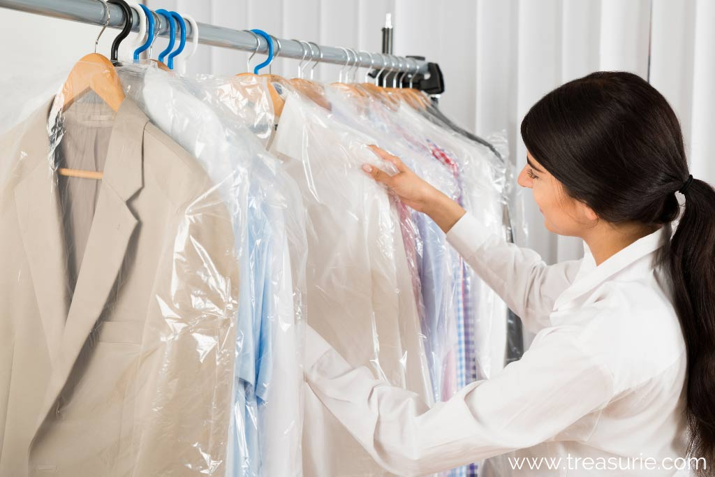 Washing vs Dry Cleaning