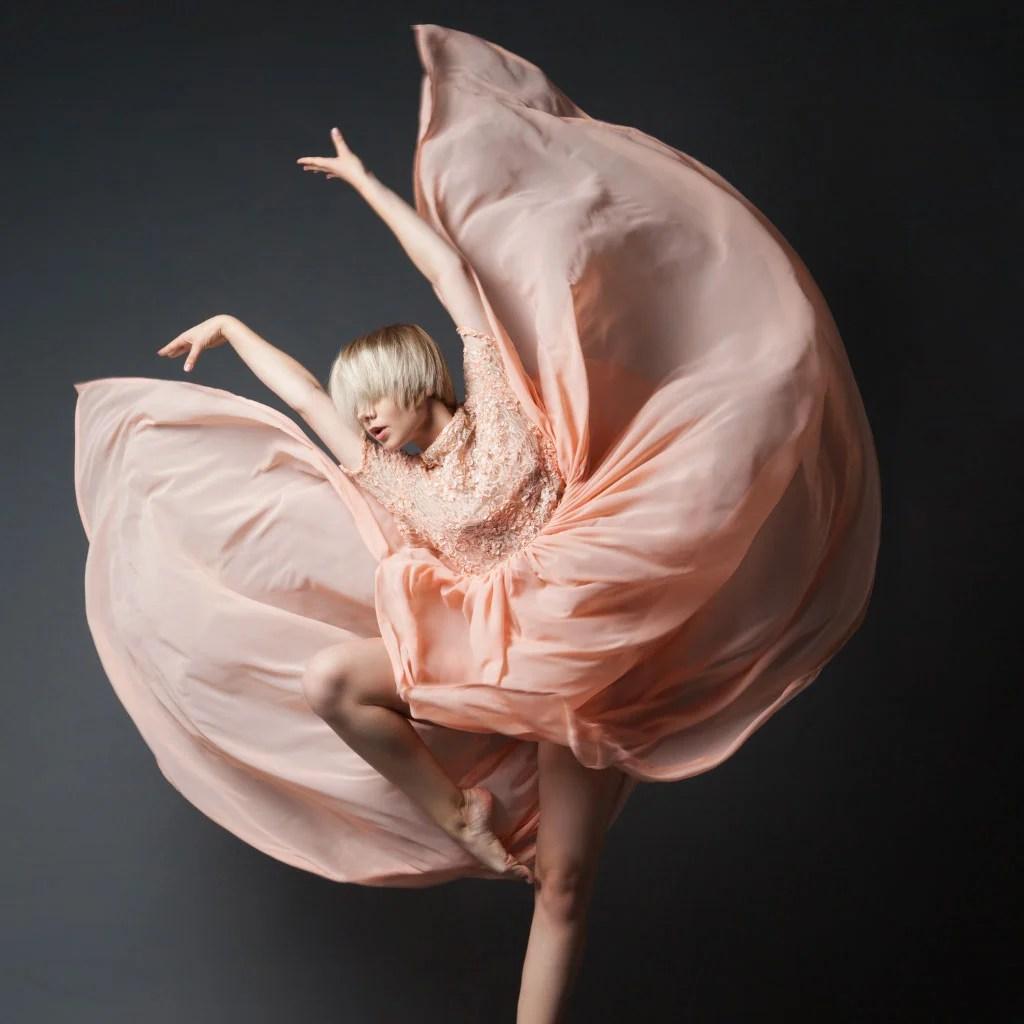 Types of Woven Fabrics - Chiffon