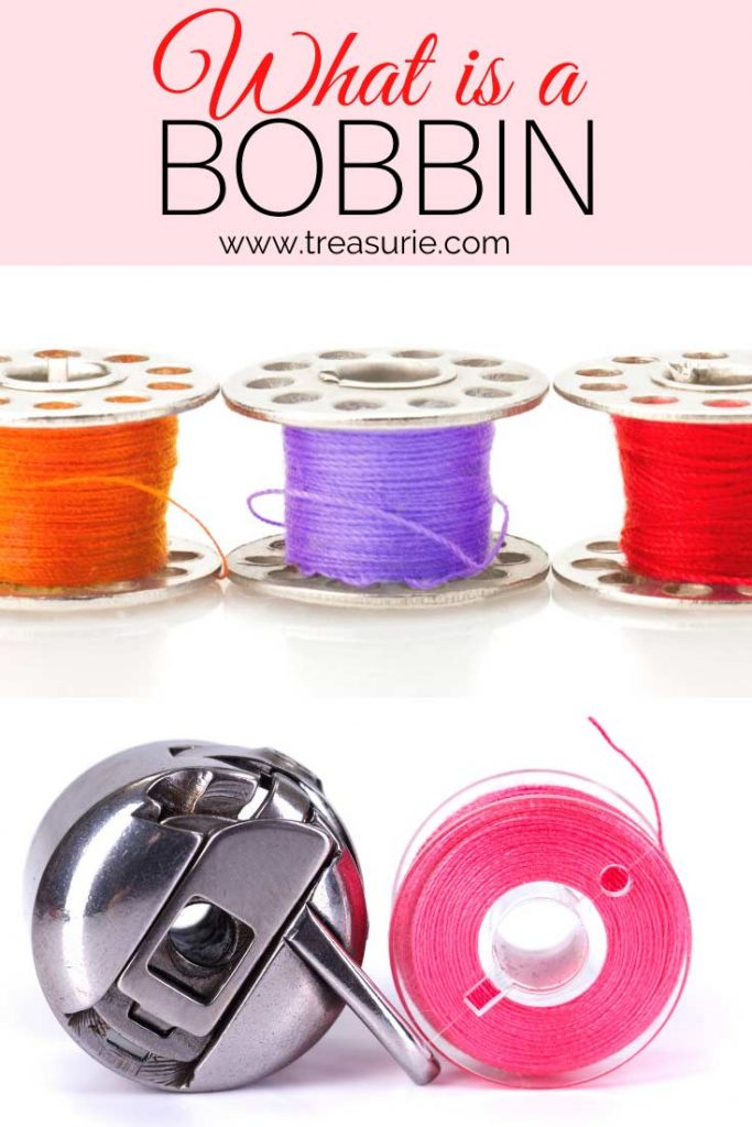 What is a Bobbin
