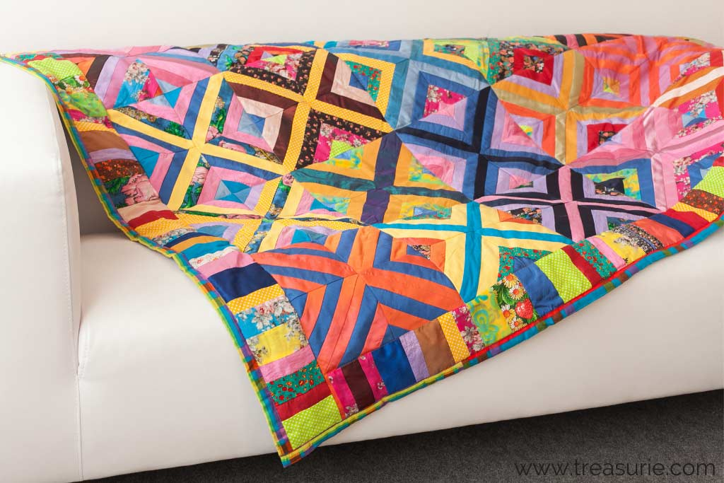 How to Wash a Quilt