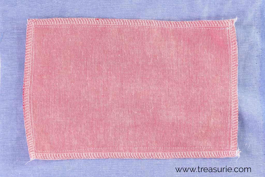How to Sew Welt Pockets - Stitch
