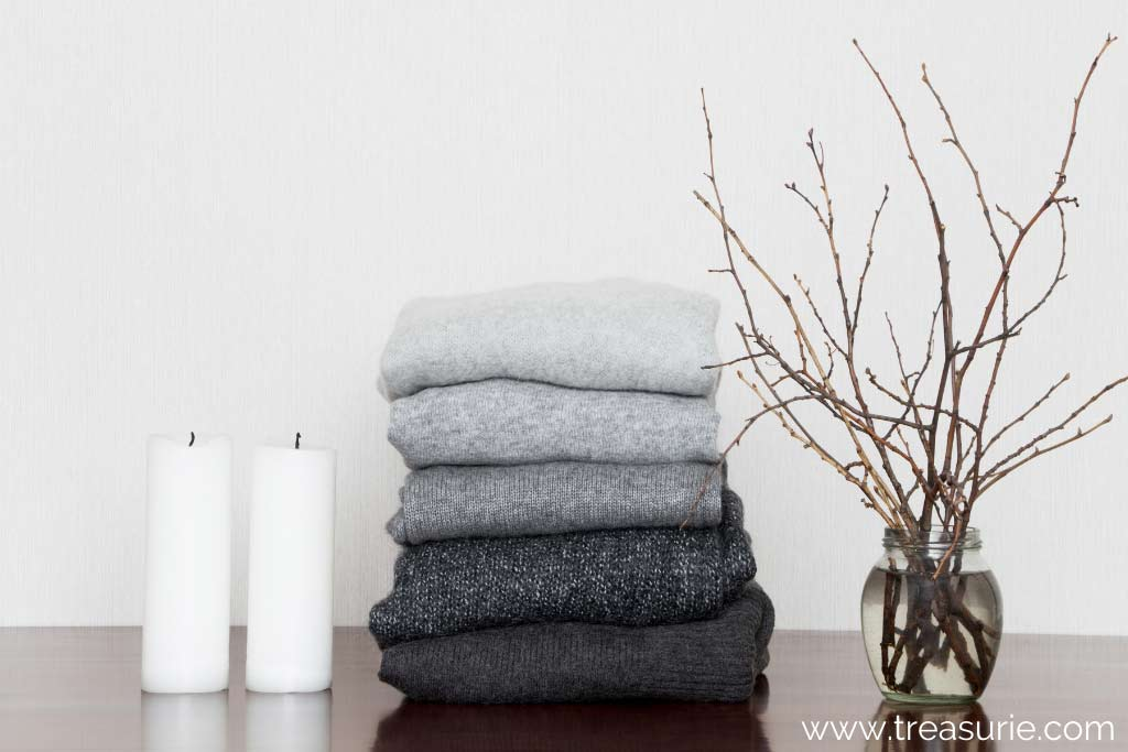 How to Wash Cashmere