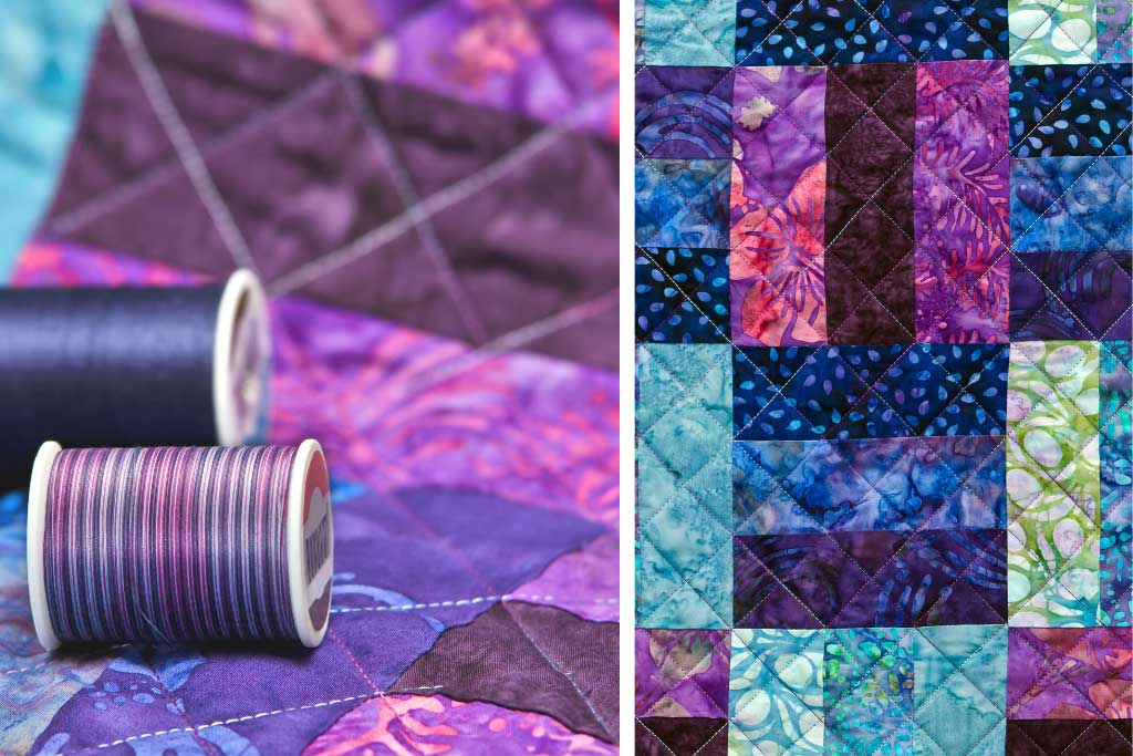 Quilting Terms - Quilting