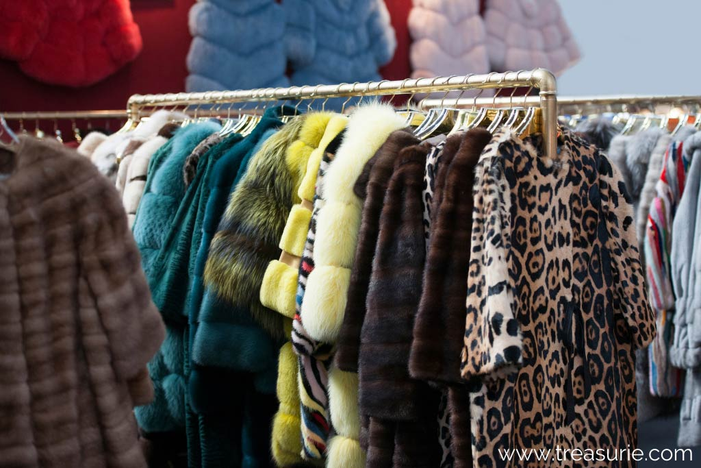 How to Wash Faux Fur
