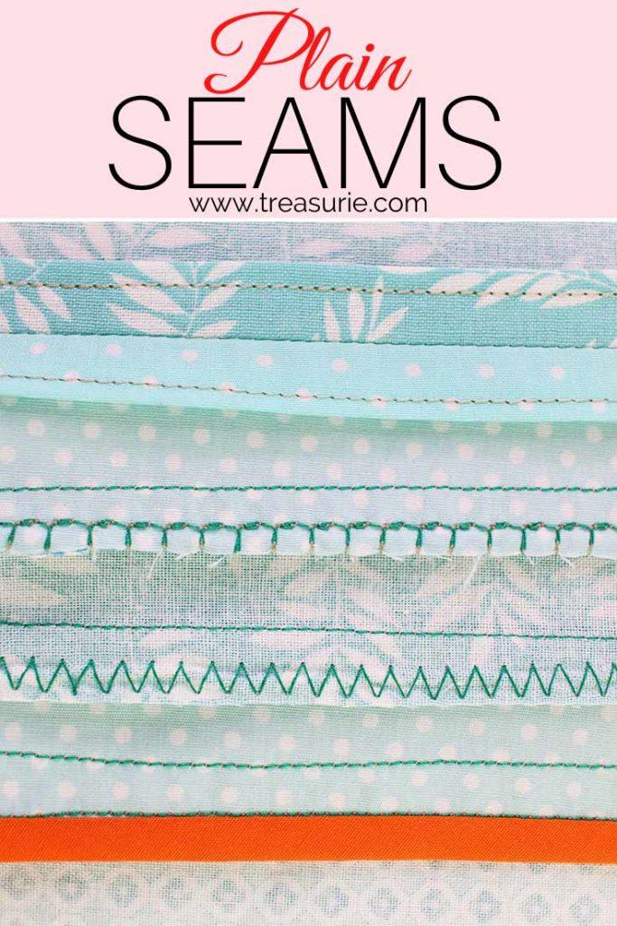 Plain Seams