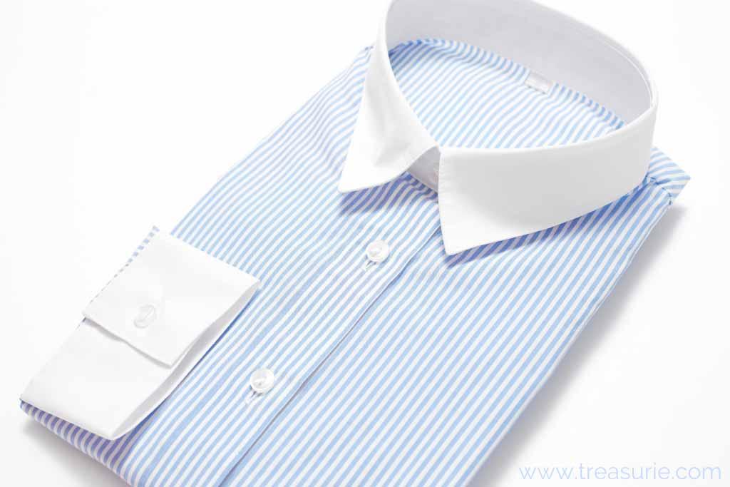 Types of Cuffs - White
