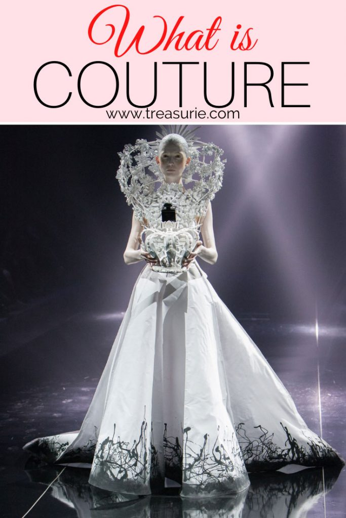 What is Couture