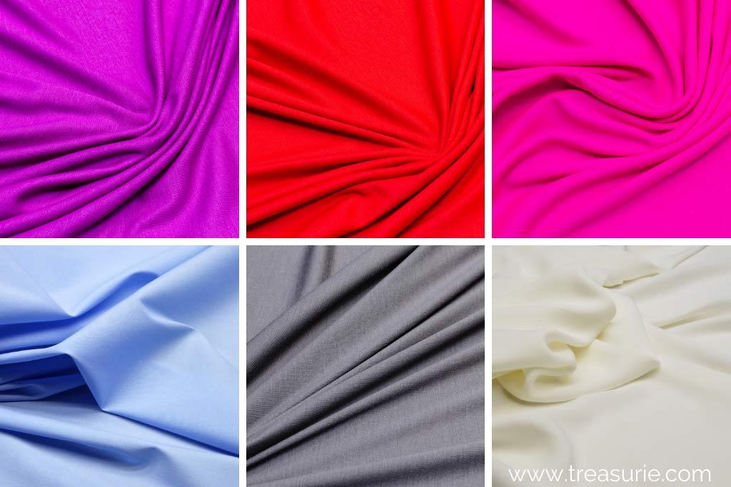 What is Elastane Fabric