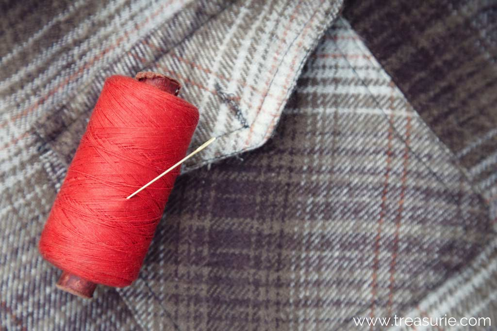 What is Flannel Sewing Tips