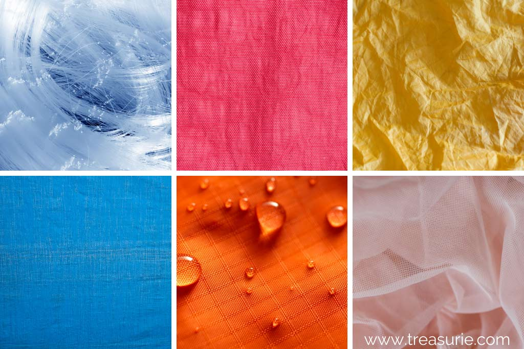 How to Wash Nylon Fabric