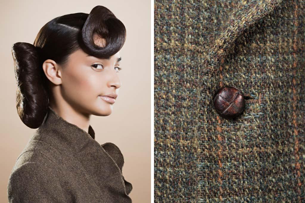 What is Tweed?